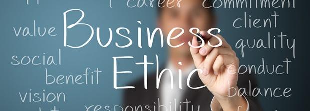 Business Ethics 003